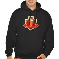 Black Country Home Brew Club Hoodie